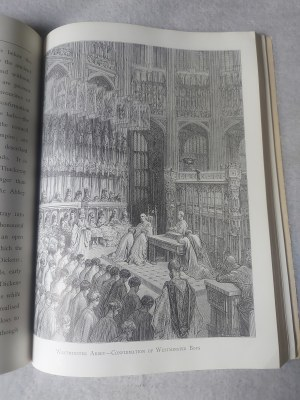 LONDON A PILGRIMAGE BY GUSTAVE DORE AND BLANCGARD JERROLD