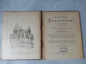 TWARDOWSKI BOLESŁAW - WOJSKO POLSKIE KOŚCIUSZKI W ROKU 1794
