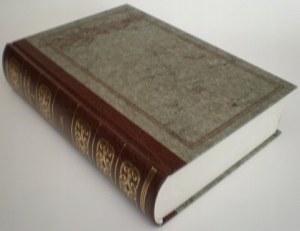 ENCYKLOPEDYJA POWSZECHNA ORGELBRANDA 1-28 Reprint