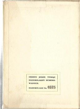 De Bury Ryszard PHILOBIBLON O MIŁOŚCI DO KSIĄG