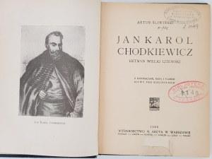 Śliwiński Artur Jan Karol Chodkiewicz
