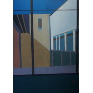 Małgorzata Bundzewicz, Barcelona muzeum Picassa 1, 2019