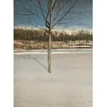 Artur Zienko, Samotne drzewo,2020