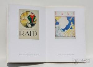 Katalog ART DECO W POLSCE