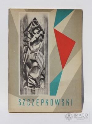 Joanna Szczepińska JAN SZCZEPKOWSKI Art Deco