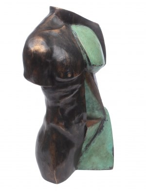 Tomasz Wawryczuk (ur. 1966), Tors ON K/R, 2020