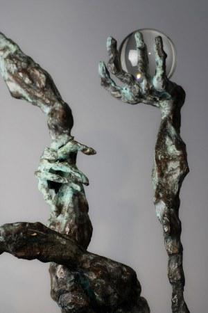 Tomasz Koclęga (ur. 1968), Canatum Starera, 2021