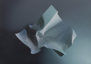 Marlena Lenart (ur. 1984), Luminance XVII, 2021