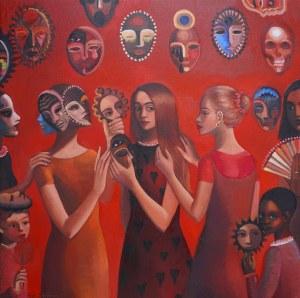 Katarzyna Karpowicz (ur. 1985), Lollipop, 2021