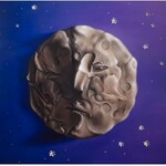 Maciej Mackiewicz (ur. 1977), Moon, 2021