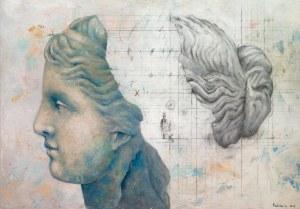 Grzegorz Radziewicz (ur. 1976), Venus, 2019