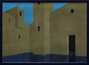 Roman Maciuszkiewicz, Zagubione wejście, 1997