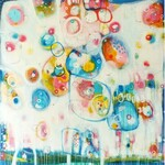 Marlena Rakoczy (ur. 1976), One summer, 2021