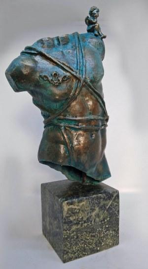 Janusz Jędrzejowski, Gladiator