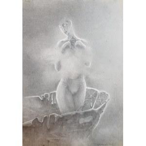 Łukasz Owczarek - Rysunek XIV
