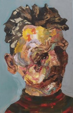 Jakub Wasilewski (ur. 1982), Szaleństwo, 2021