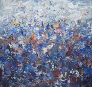Iwona Gabryś (ur. 1988), Bez tytułu, 2021
