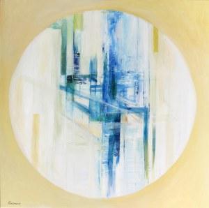 Edward Karczmarski (ur. 1976), Światło Południa XLI, 2021
