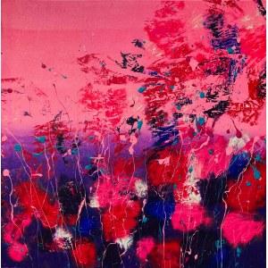 Marta Dunal (ur. 1989), Rose dream, 2021