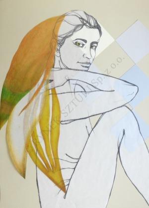 Joanna Konieczna-Zapart, Lisica (2017)