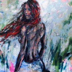 Małgorzata Sęk, Walking Away 2 (2016)