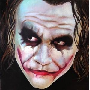 Tadeusz Rogowski, Joker