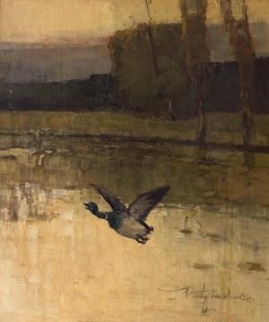 Władysław Wankie (1860 Warszawa - 1925 tamże), Kaczor