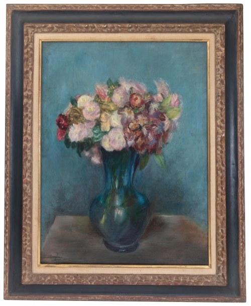 Henryk Hayden (1883 Warszawa - 1970 Paryż), Bukiet kwiatów