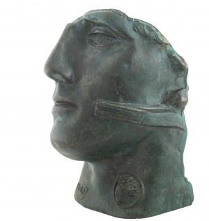 Igor Mitoraj (1944 Oederan - 2014 Paryż), Centurion