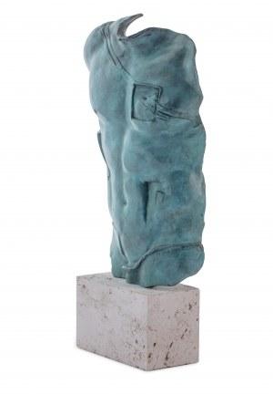 Igor Mitoraj (1944 Oederan - 2014 Paryż), Perseusz