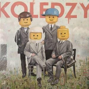 Grzegorz Kufel, Koledzy, 2021