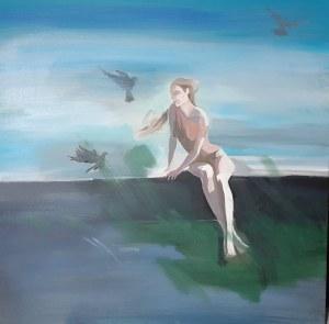 Marta Szarek-Michalak, Summer time, 2021