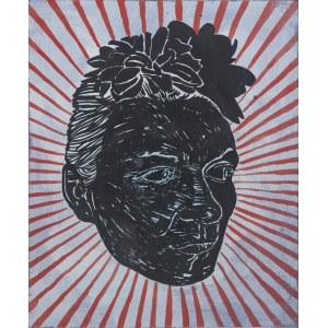 Agnieszka Sandomierz (ur. 1978), Bez tytułu, 2015