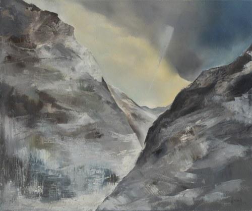 Jolanta Haluch, Góry, 2009