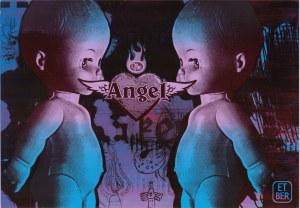 Małgorzata ET BER Warlikowska, Doll System Angel 100/70cm