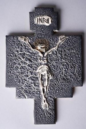 Stanisław Brach, Krzyż ceramiczny (Unikat)