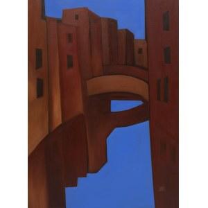 Małgorzata Bundzewicz, Venice, 2021