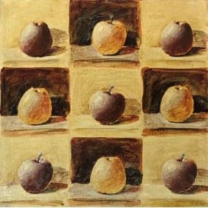 Andreas Schiller, Big Apples