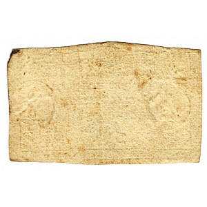 France 25 Sols 1792