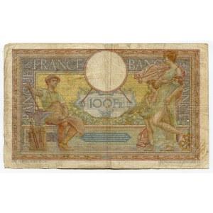 France 100 Francs 1914