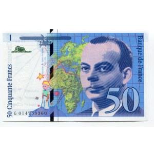 France 50 Francs 1994