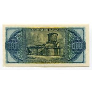 Greece 100 Drachmai 1950