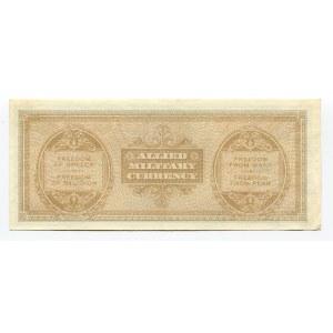 Italy 50 Lire 1943