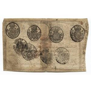 Portugal 10000 Reis 1826