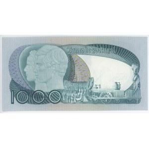 Portugal 1000 Escudos 1980