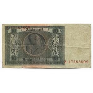 Germany - Weimar Republic 5 Mark 1929 Reichsbanknote