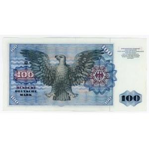 Germany - FRG 100 Deutch Mark 1977