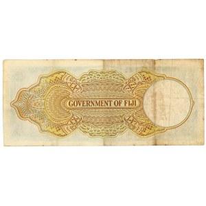 Fiji 5 Shillings 1941