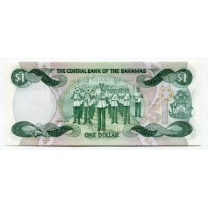 Bahamas 1 Dollar 1974 (ND)