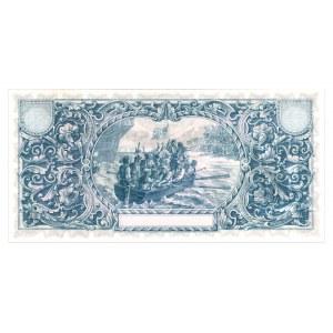 Ecuador 20 Sucres 1920